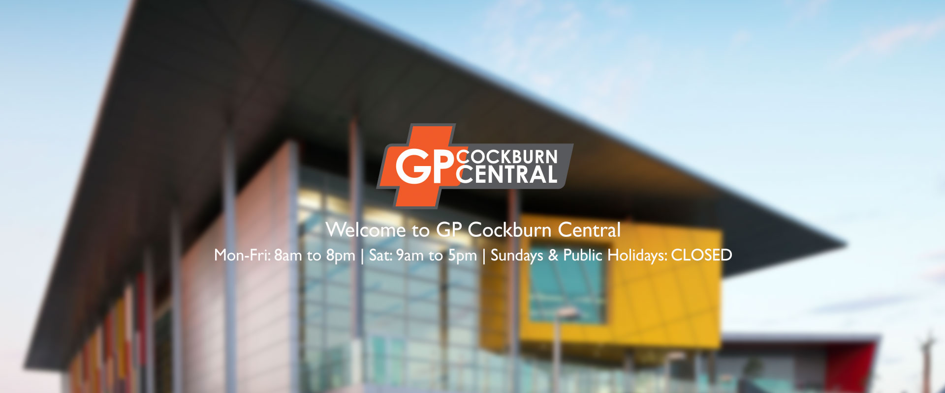 GP Cockburn Central – Exceptional service for your medical needs